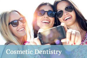 Cosmetic Dentistry in Yeovil