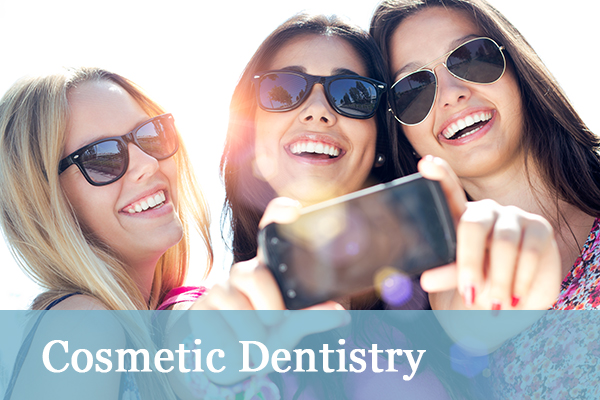 Cosmetic Dentistry in Yeovil